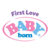 BABY born First Love