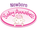Baby Annabell Newborn