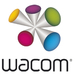 Wacom UltraPoint Ergo 4 button Mac PC Maus Mäuse (UC-520)