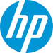 HP BT861AA Black flat panel desk mount