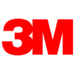 3M EM500 Ergonomic Mouse, small USB+PS/2 光学 ブラック マウス