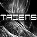 Tacens Signum II MIDI-torni Musta tietokonekotelo tietokonekotelot (2SIGNUM2)