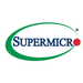 Supermicro SuperServer 6015B-3RB Intel 5000P LGA 771 (Socket J) 1U Zwart server barebones (SYS-6015B-3RB)