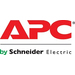 APC Horizontal Cable Organizer 1U w/brush strip rack accessories (AR8429, 0731304208174)