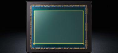 Sensore full-frame da 35 mm e 12,2 MP per una qualità dell
