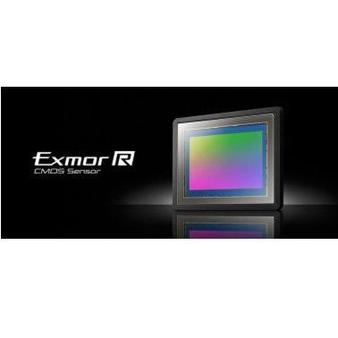 Nuovo sensore CMOS full-frame retroilluminato