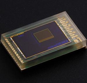 Esposimetro RGB+IR da 7.560 pixel