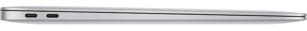 Materiali. Il primo Mac realizzato con alluminio riciclato al 100%.