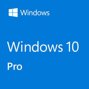 Windows 10 Pro offers more safety for your device, with features like Windows Hello and always-enabled free updates, plus enterprise grade security, powerful management tools like single sign on, and enhanced productivity with remote desktop and Cortana. With built-in apps for 3D creation, photos, music, movies, maps and more - Windows 10 Pro brings you more creativity and productivity than ever before.