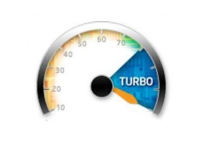 <b>Higher Performance When You Need It Most</b><br>Intel® Turbo Boost Technology 2.01 accelerates processor and graphics performance by increasing the operating frequency when operating below specification limits. The maximum frequency varies depending on workload, hardware, software, and overall system configuration.