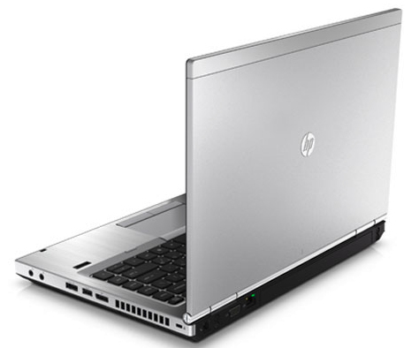 NB HP 8460P i5-2520M 14.1