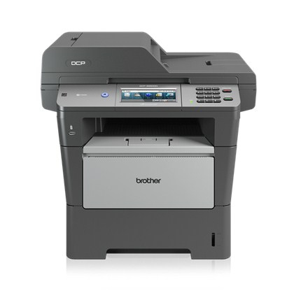 Laser Printer Brother DCP-8250DN multifunctional