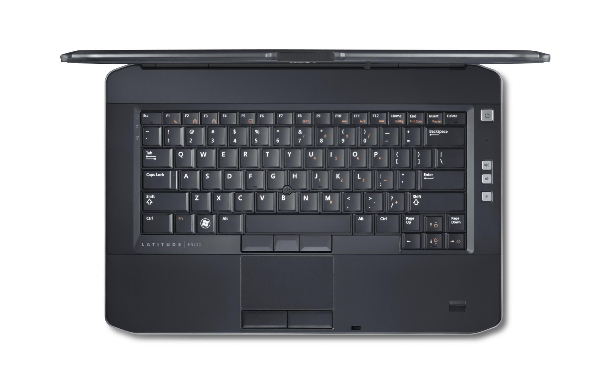 Dell Latitude E5430 i5-3210M 4Gb 320Gb 14
