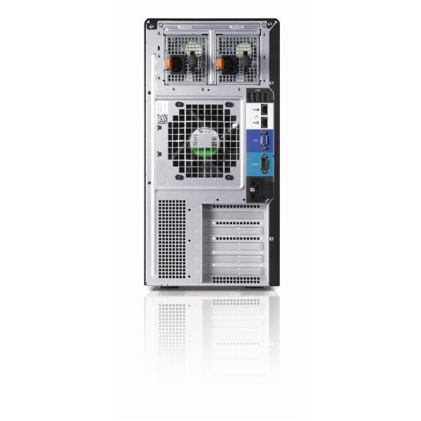 SERVIDOR DELL TOWER i3-530 4GB 2TB DVD 2*FONTE REDUNDANTE