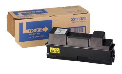 Toner Kyocera TK-350 black