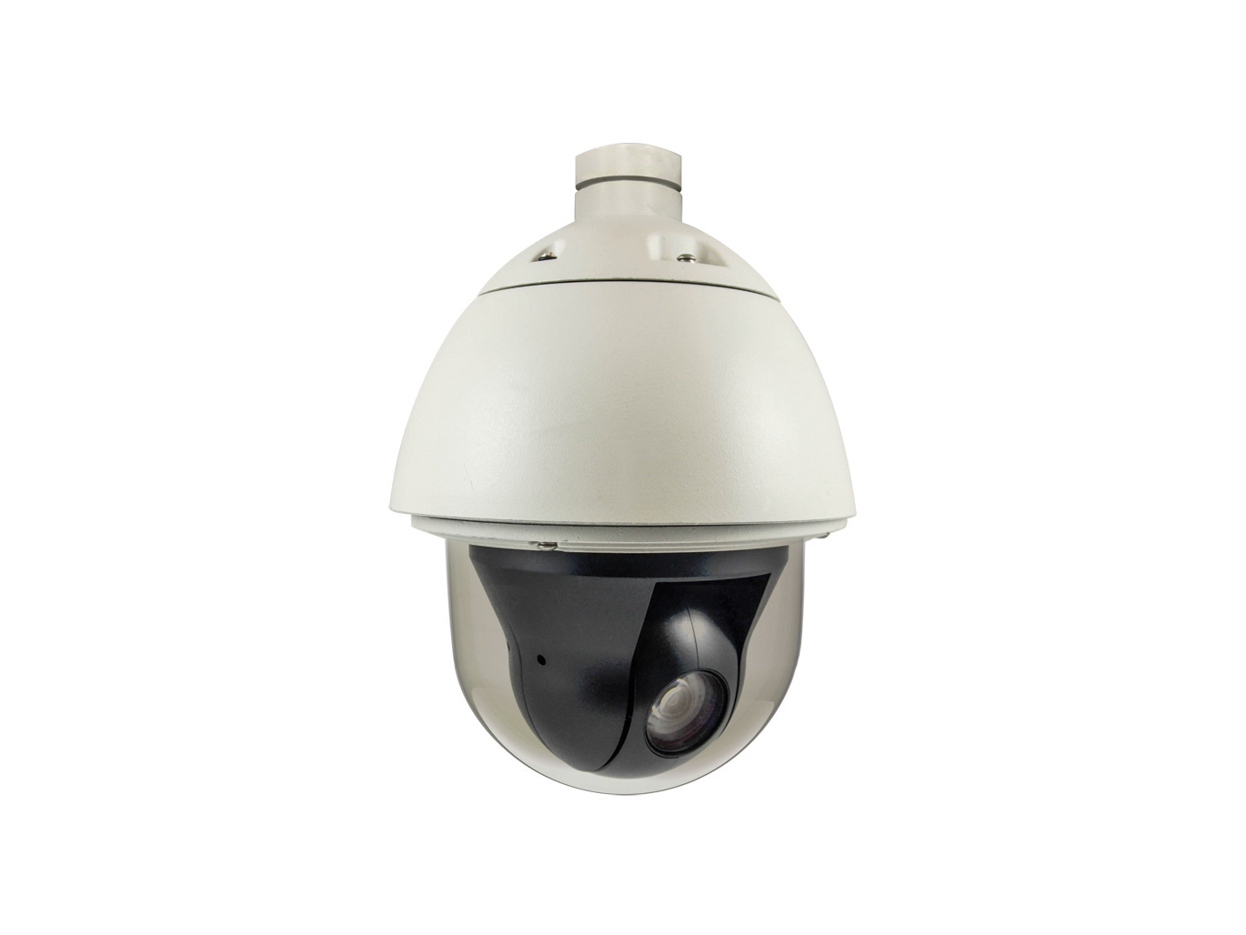 LEVEL ONE FCS-4042 PTZ Network Camera 2 Megapixel PoE-Plus 802.3af/at Outdoor Day and Night 30x WDR