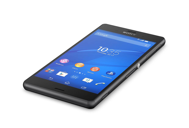 Specs Sony Xperia Z3 13.2 cm (5.2