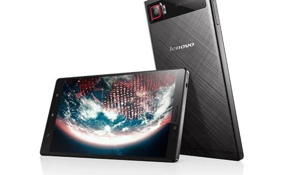 Lenovo Z2 Pro