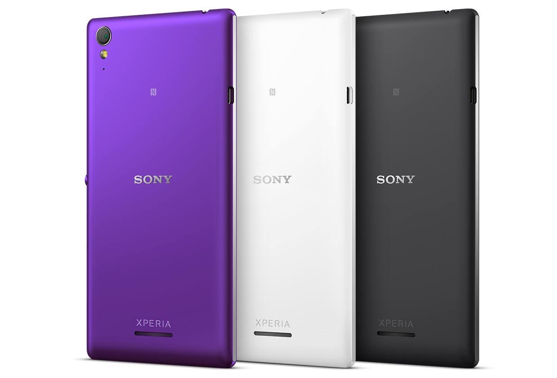 Sony T3