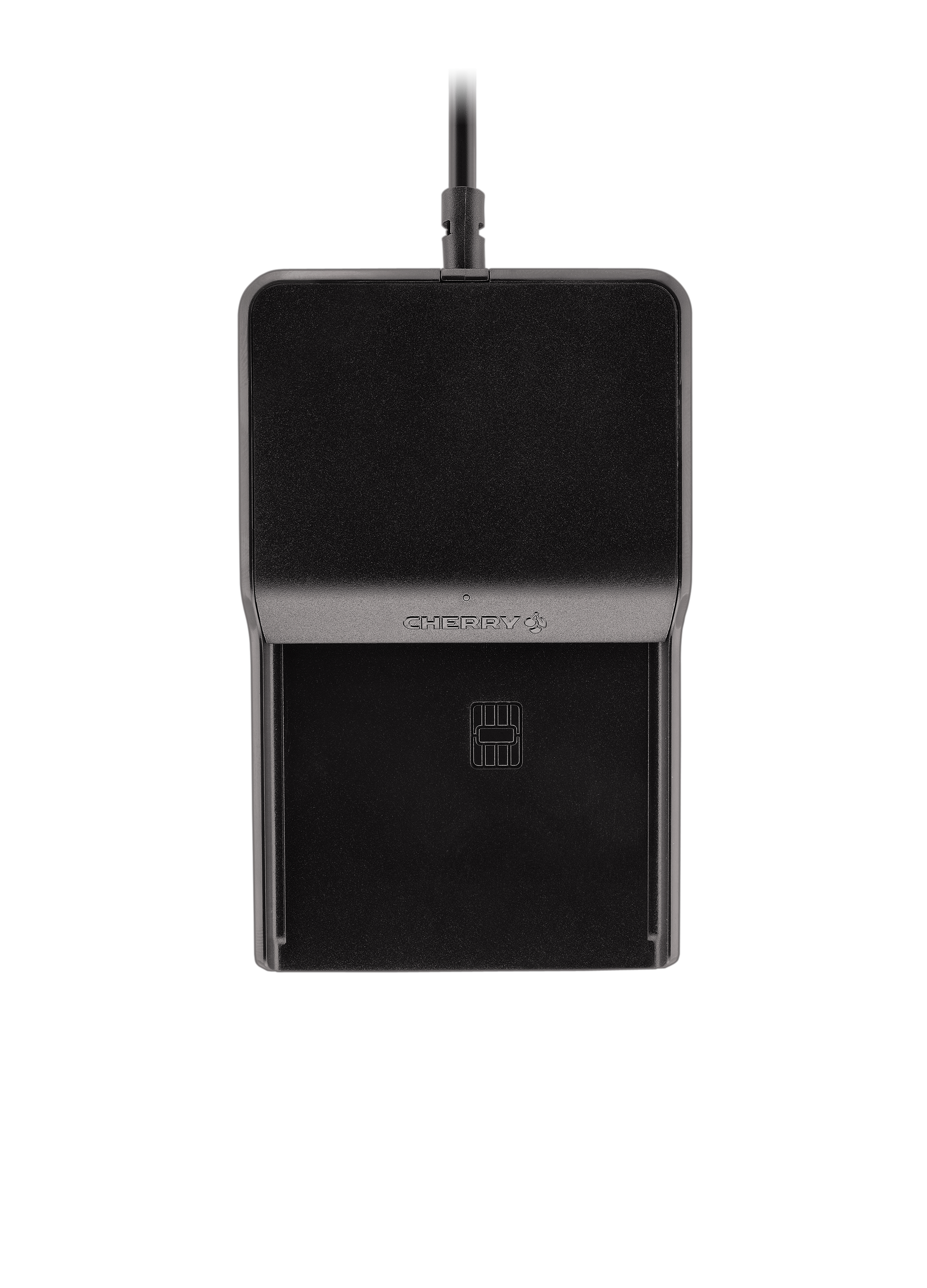 CHERRY SmartCardTerminal TC 1100 USB Klasse1 cardreader black