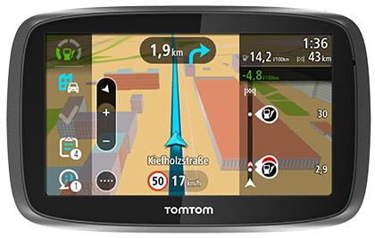 TOMTOM Pro 5250 EU Truck