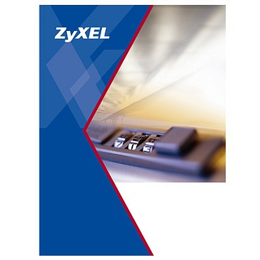 ZYXEL LIC-KAV E-iCard 2 YR Kaspersky Anti-Virus License for ZYXEL 1100 & USG1100