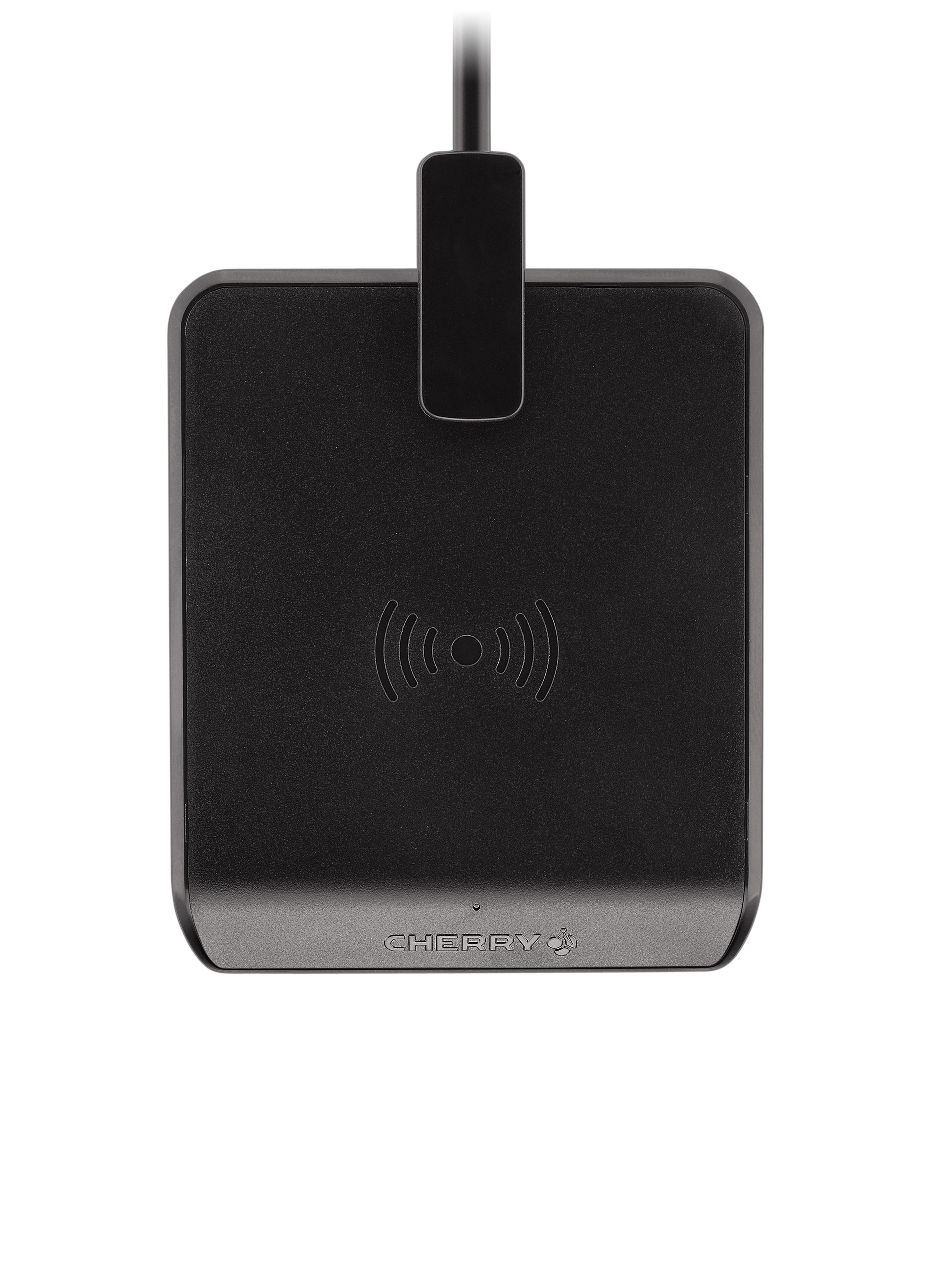CHERRY SmartCardTerminal TC 1200 USB Klasse1 cardreader black