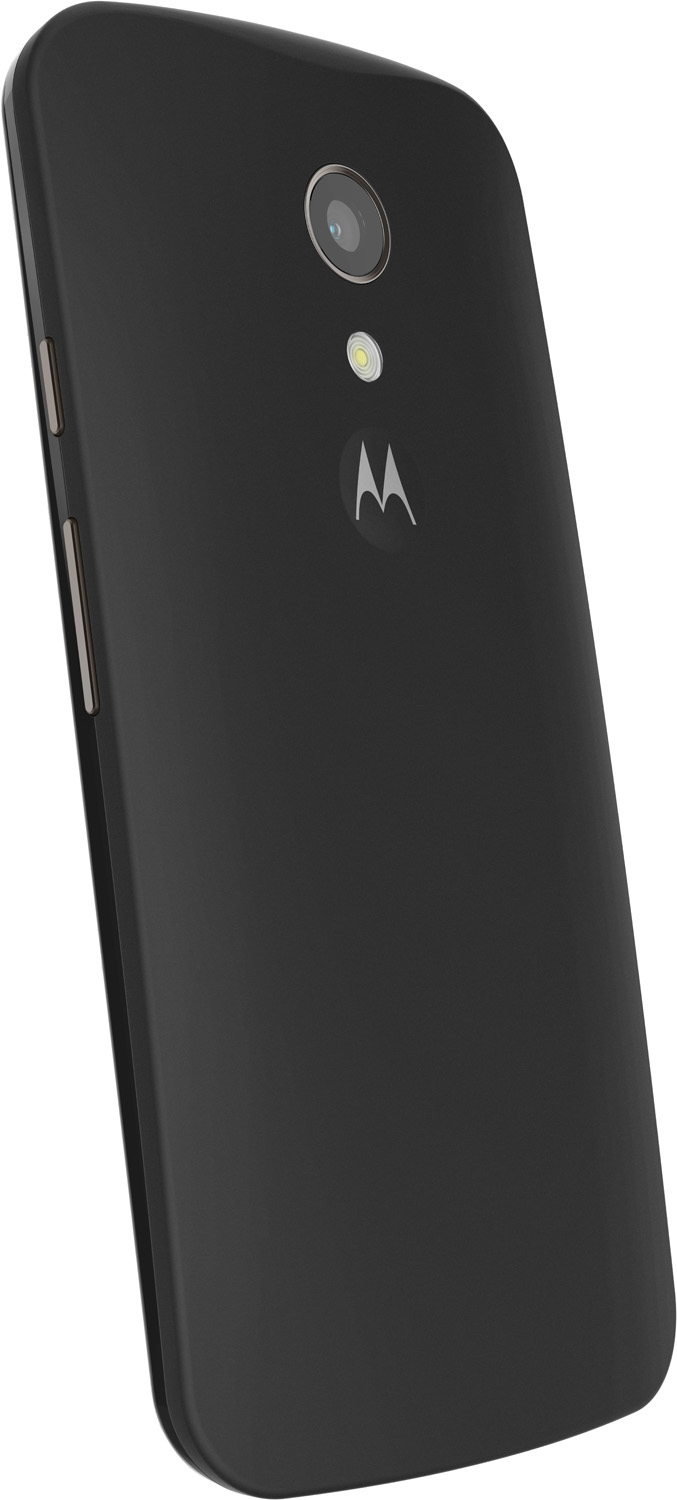Lenovo Moto G 2nd Generation