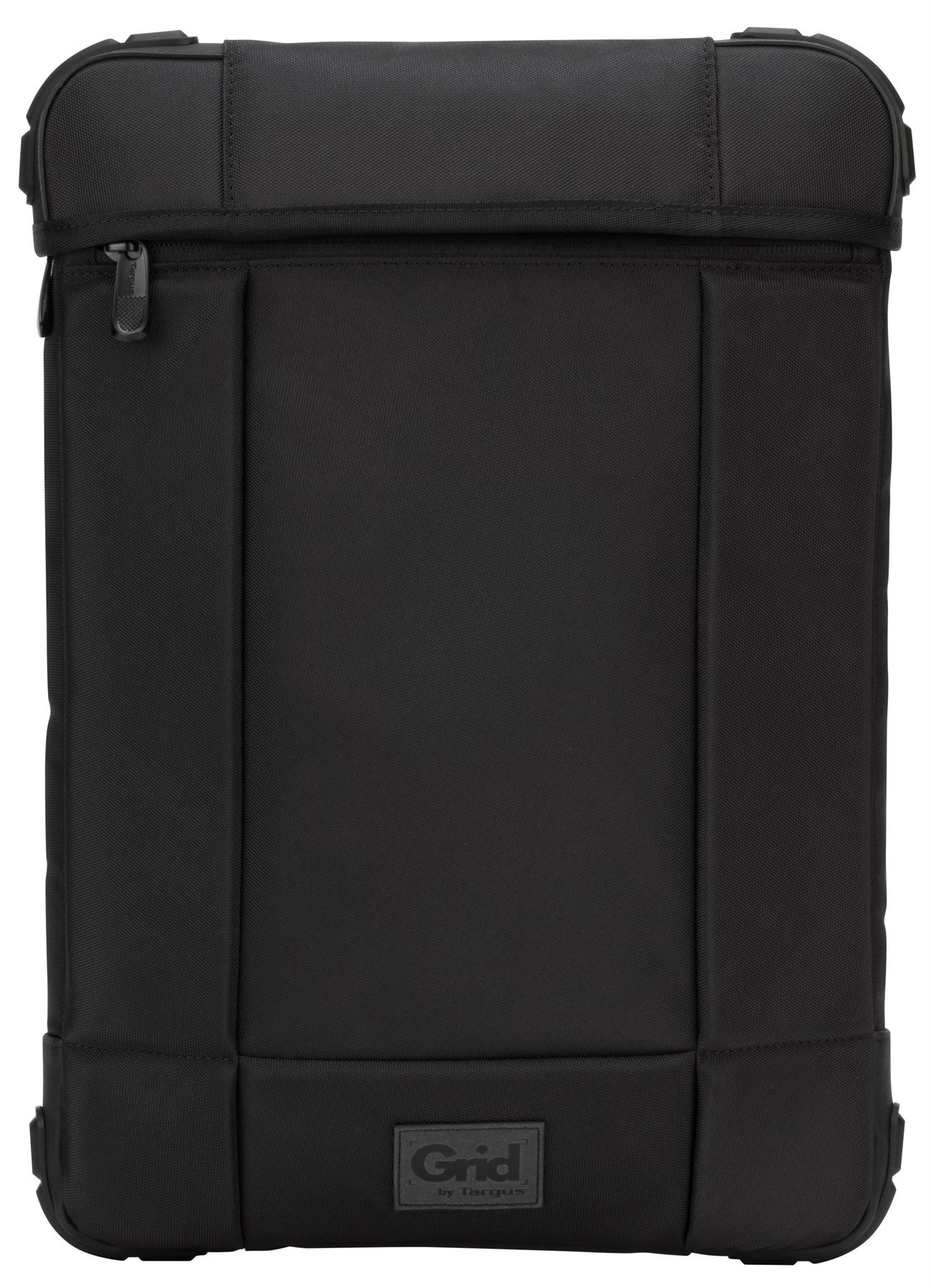 TARGUS Military Spec 35,6cm 14Zoll Vertical Hooded Slipcase Black
