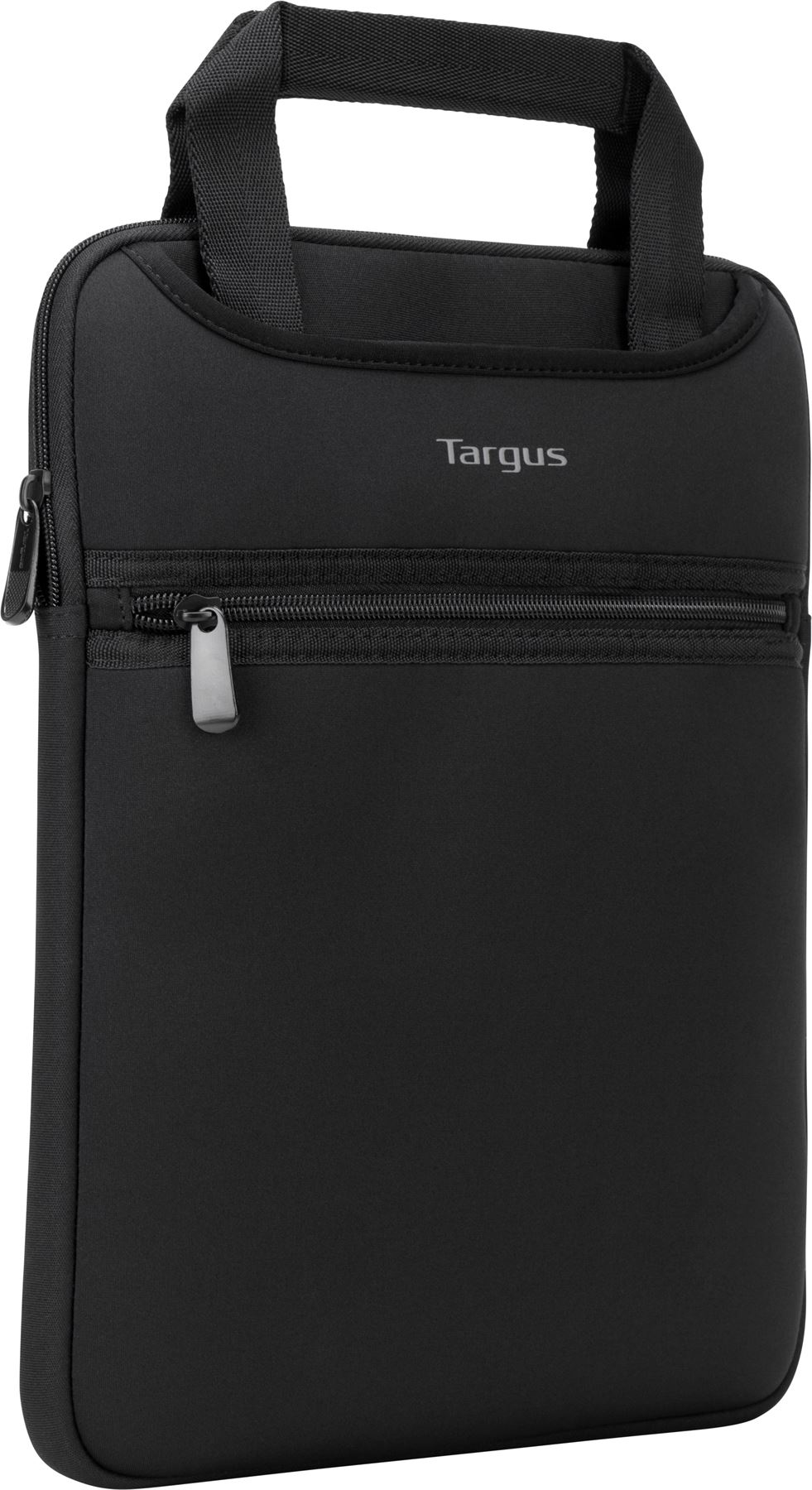 TARGUS 30,5cm 12Zoll Vertical Sleeve With Handle Black