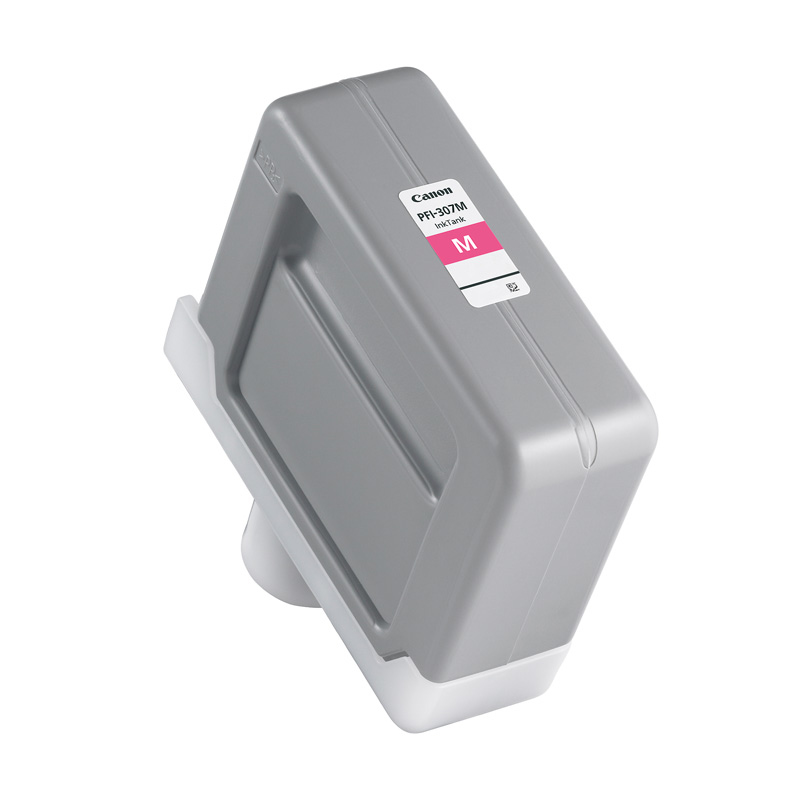 CANON PFI-307 M Tinte magenta Standardkapazität 330ml 1er-Pack