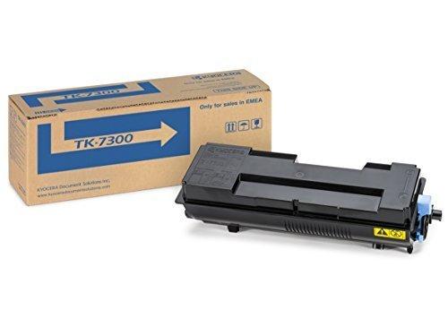 KYOCERA TK-7300 Toner Schwarz für 15.000 Seiten gem. ISO/IEC 19752