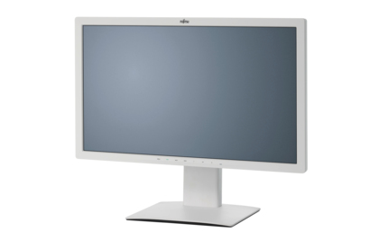 FUJITSU DISPLAY P27T-7 UHD LED Premium 68,58cm 27Zoll wide 3840x2160 16:9 DP HDMI MHL USB grey