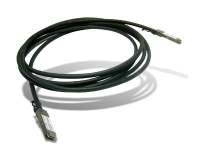 FUJITSU Brocade 10Gb SFP+ optisches Kabel 10Meter aktiv 10Ge-SFPP-AOC-1001 SFP+ Stecker an beiden Seiten