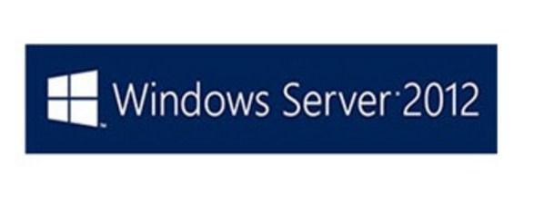 FUJITSU Windows Server 2012/2012 R2 Standard AddLic 2CPU