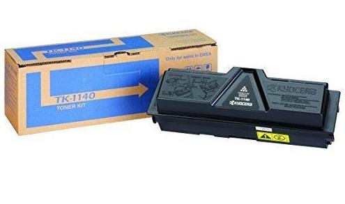 KYOCERA TK-1140 Toner Schwarz für 7.200 Seiten gem. ISO/IEC 19752