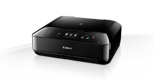 All-in-One Printer Canon PIXMA MG7750