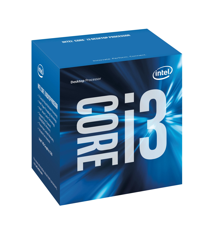 Intel CORE i3 S1151 BOX 6300 2x3,8 51W