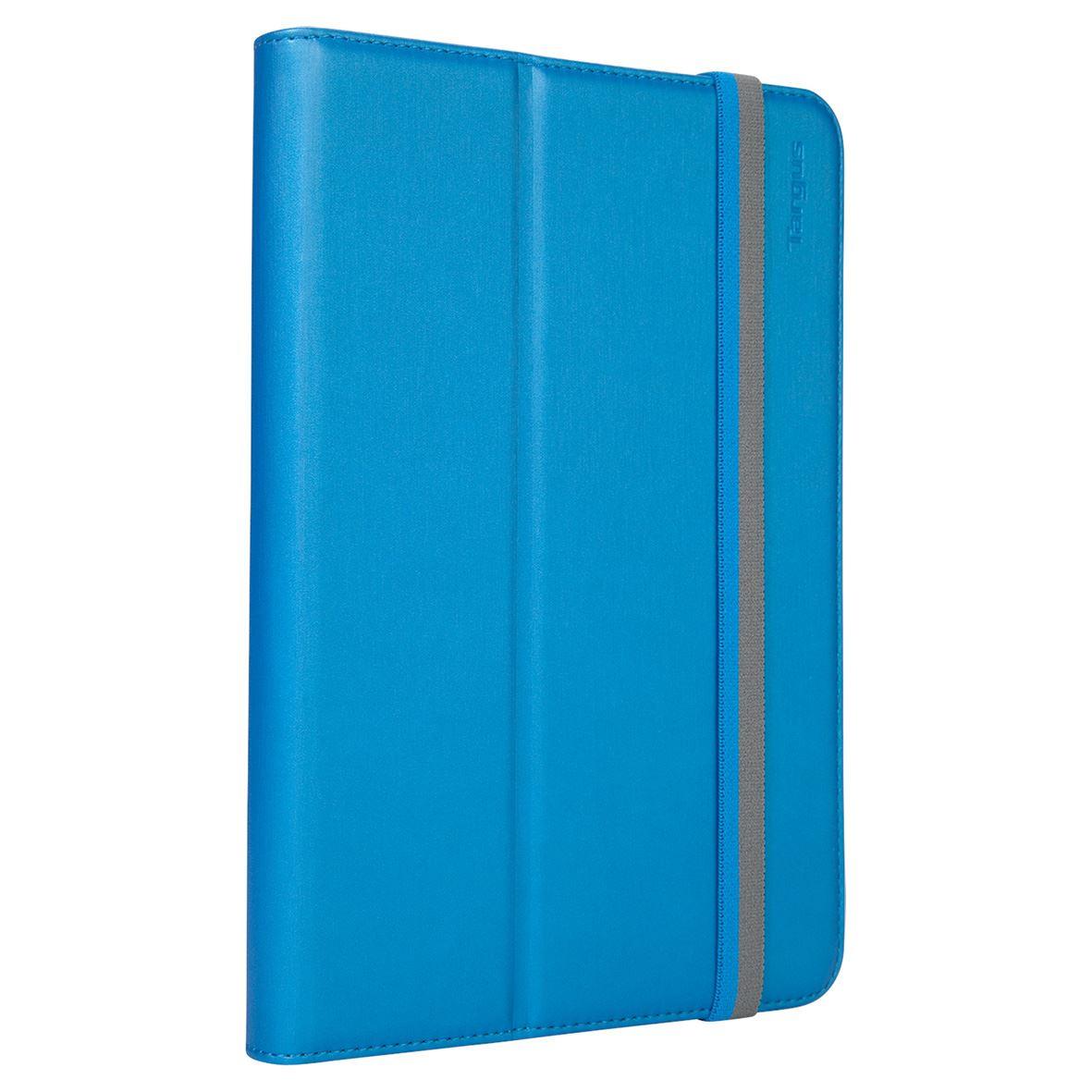TARGUS SafeFit iPad mini 1,2,3,4 Tablet Case Blue