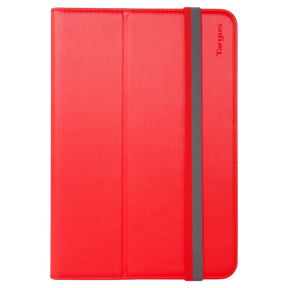 TARGUS SafeFit iPad mini 1,2,3,4 Tablet Case Red
