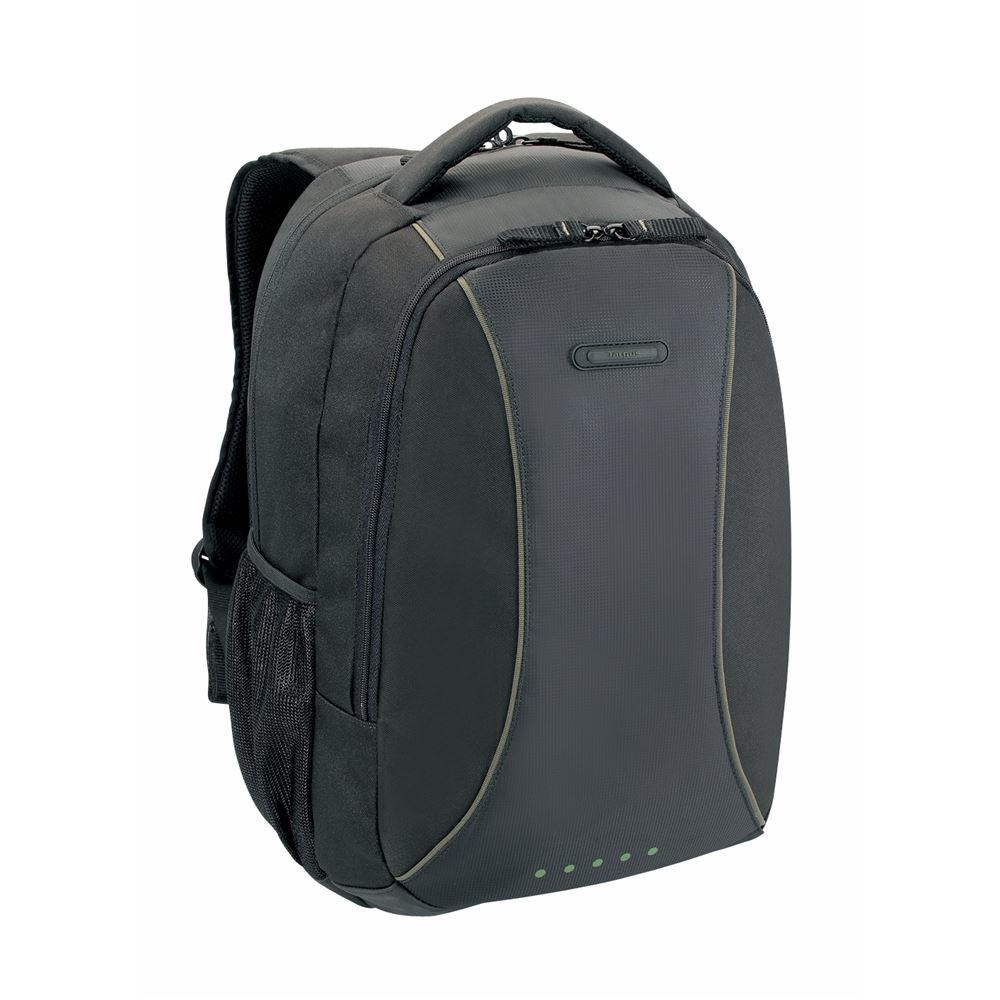 TARGUS Incognito 39,6cm 15,6Zoll Laptop Backpack Black
