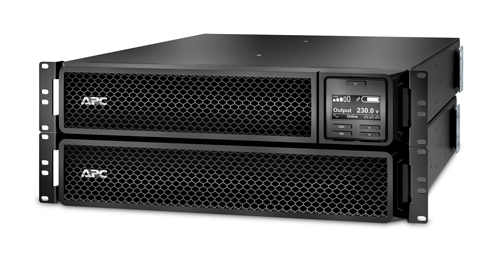 APC Smart-UPS SRT 2200VA RACK 230V