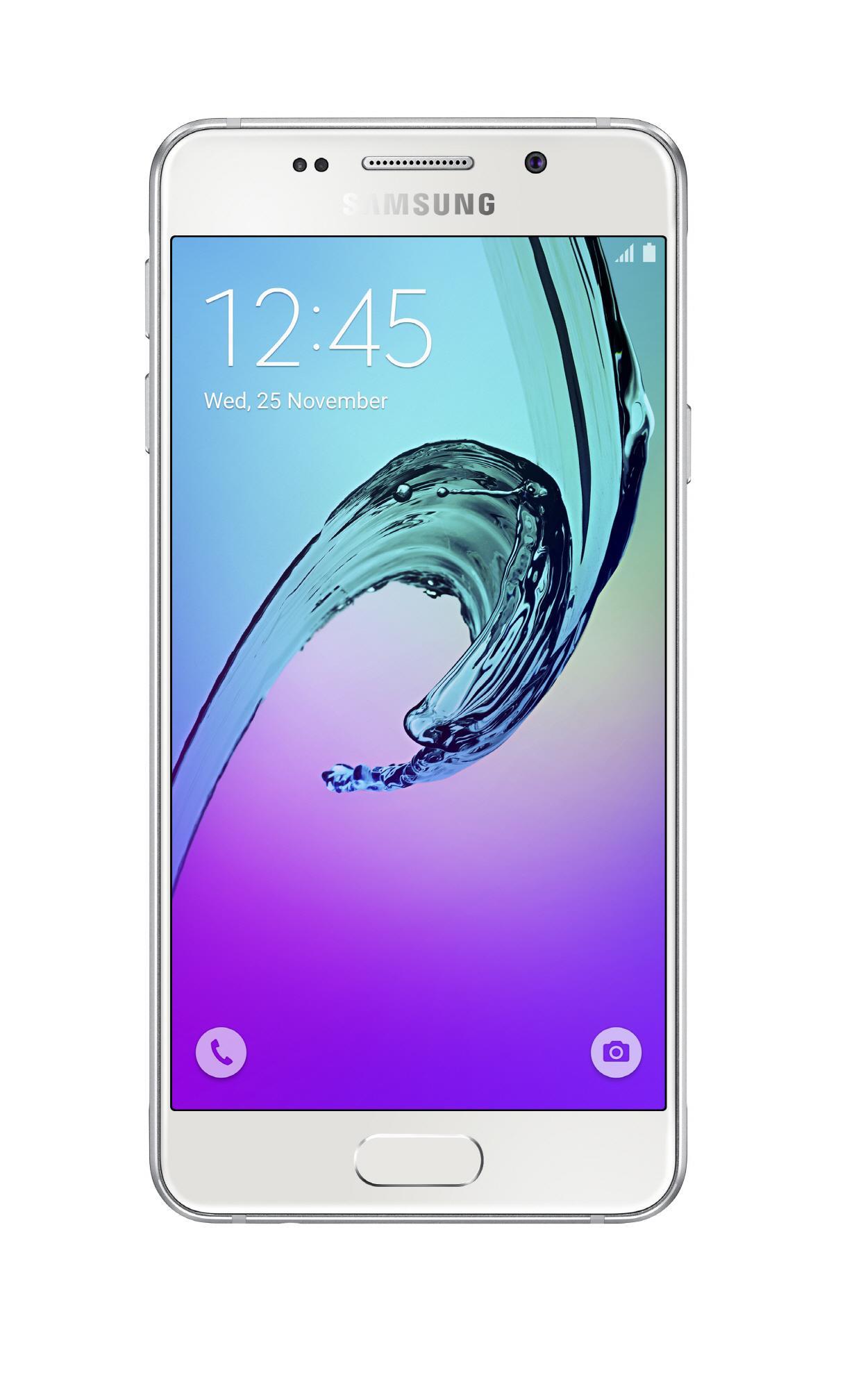 Samsung Galaxy A3 A310F(2016) 16GB White