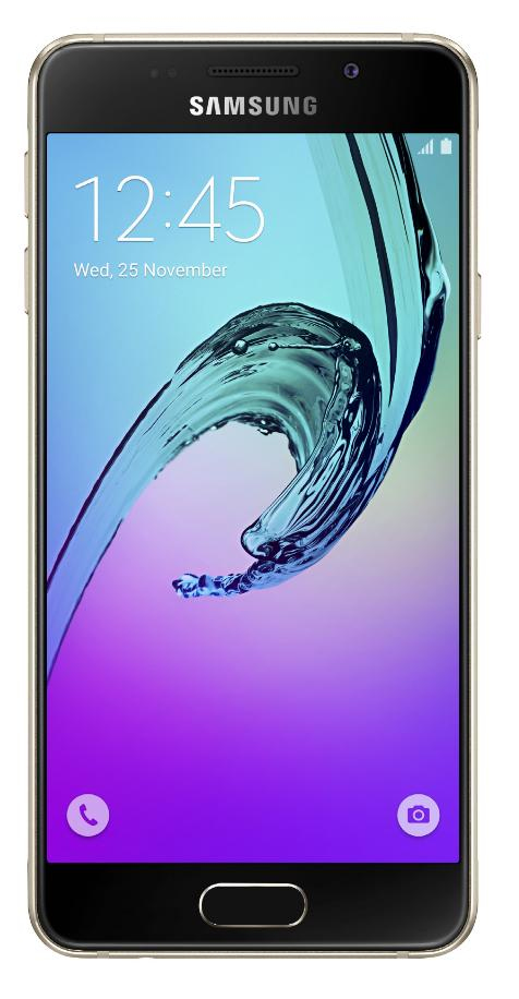 Samsung Galaxy A3 A310F(2016) 16GB Gold