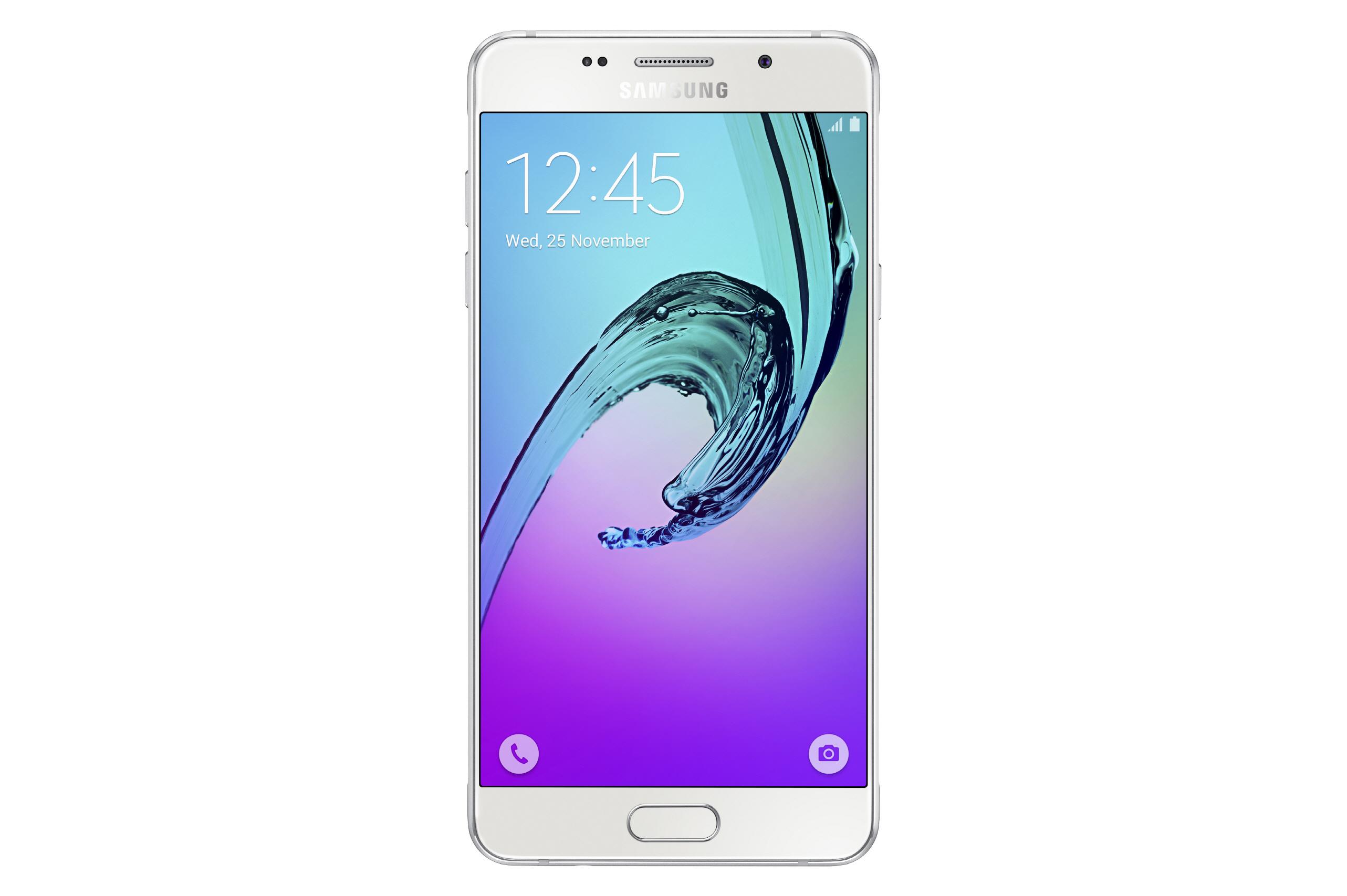 Samsung Galaxy A5 A510F(2016) 16GB White