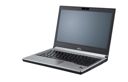 FUJITSU LIFEBOOK E736 FHD 33,27cm 13Zoll Intel Core i5-6200U 1x 8GB DDR4 256GB SSD LTE DVD-SM Win10P+Win7P