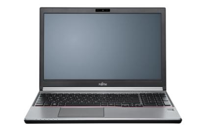 FUJITSU LIFEBOOK E756 FHD 39,62cm 15,6Zoll INTEL Core i7-6500U 1x 8GB DDR4 256GB SSD LTE DVD-SM Win10P+Win7P