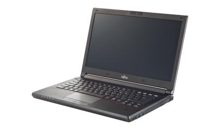 FUJITSU LIFEBOOK E546 HD 35,81cm 14Zoll INTEL Core i5-6200U 1x 8GB DDR4 256GB SSD UMTS ready DVD-SM Win10P+Win7P