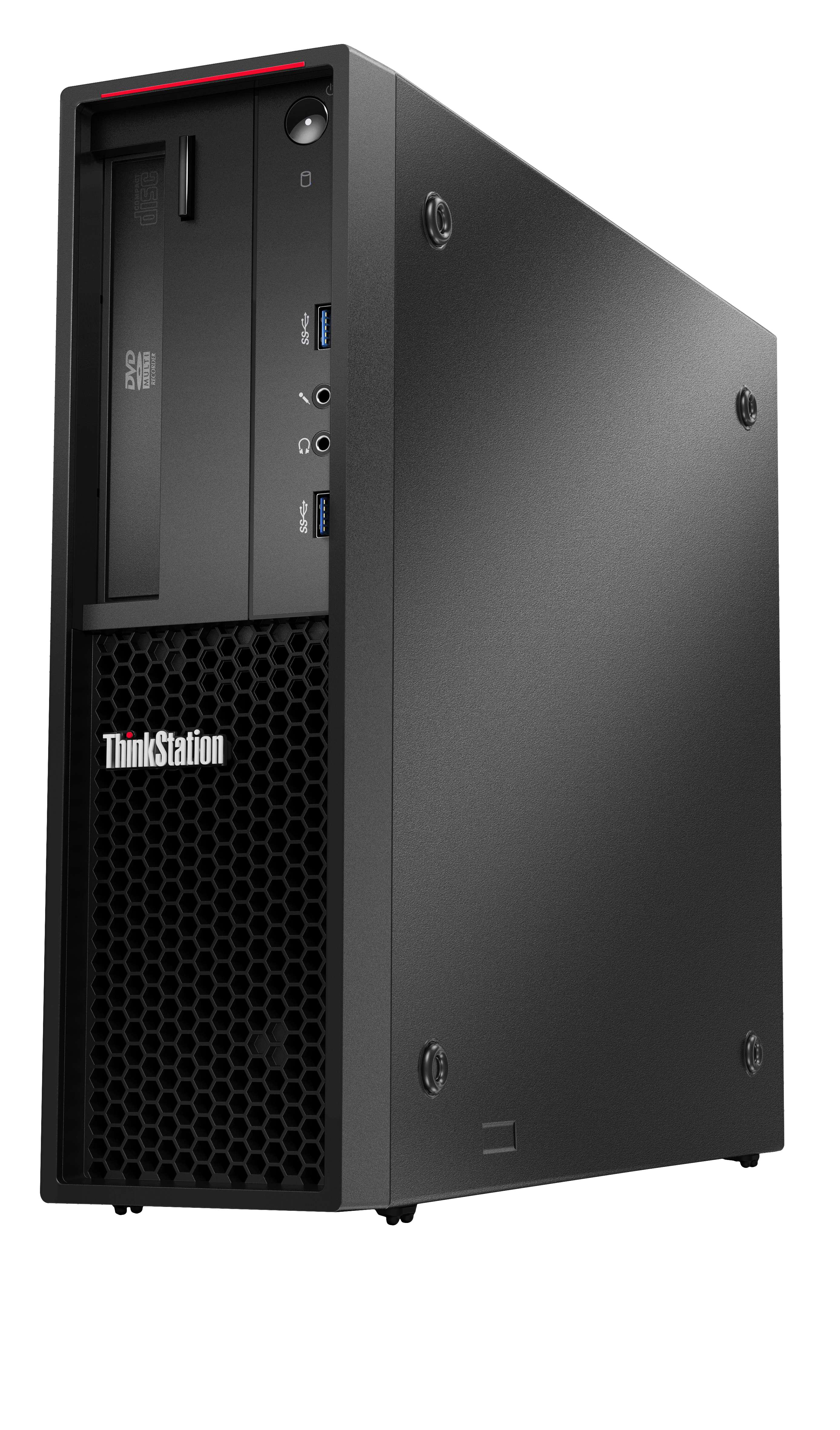 LENOVO ThinkStation P310 SFF i5-6500 1x8GB DDR4 1TB SATA DVD-RW W7P64 + W10P64 Intel HD 530 Topseller