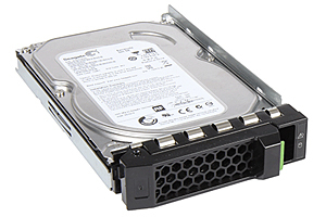 FUJITSU HD SATA 1TB HDD SATA 6Gb/s 7200rpm hot-plug 8,9cm 3.5Zoll Business Critical